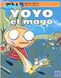 img - for Yoyo el mago (Spanish Edition) book / textbook / text book