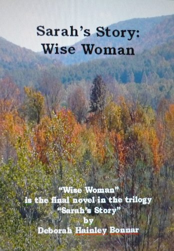 Wise Woman (Sarah's Story Book 3)