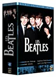 Coffret Beatles: John Lennon, the Messenger / Georges Harrison, the quiet one / Legends in concert : Ringo Starr / Beatles Big Beat Box