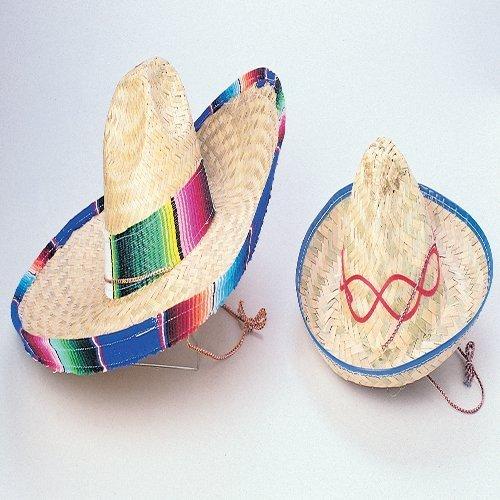 Child Sombrero (color may vary) - 1