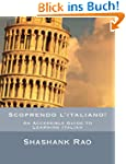 Scoprendo l'italiano!: An Accessible...