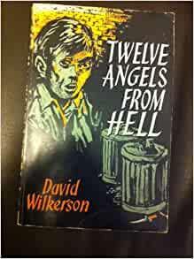 David wilkerson books amazon