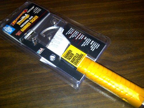Arrow Fastener HT50 Heavy Duty Tomahowk Hammer Tacker