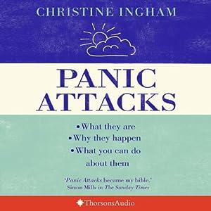 Panic Attacks Audiobook