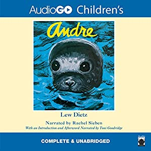 Andre Audiobook