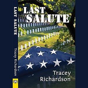 Last Salute Audiobook