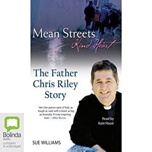 Mean Streets, Kind Heart | [Sue Williams]