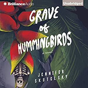 Grave of Hummingbirds Audiobook