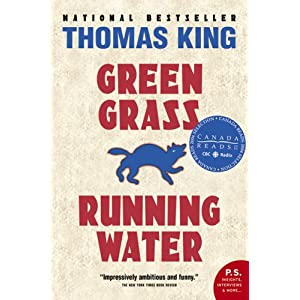 Green Grass, Running Water Themes