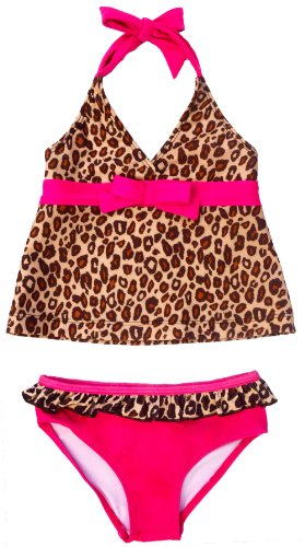 Infant Girl Swimwear