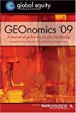 img - for GEOnomics ' 09: A Journal of Global Equity Plan Leadership book / textbook / text book