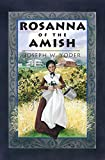 img - for Rosanna of the Amish book / textbook / text book