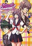 ひめひび -Princess Days- 公式ビジュアルファンブック (B's LOG COLLECTION)
