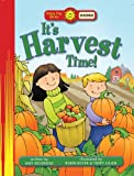 img - for It's Harvest Time! (Happy Day) book / textbook / text book