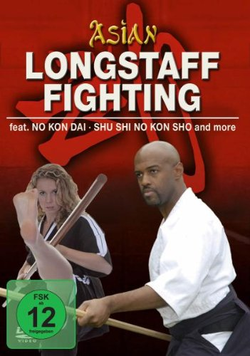 Asian Longstaff Fighting Techniques