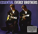 Essential: Everly Brothers Everly Brothers