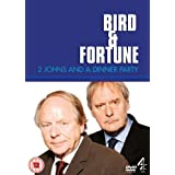 Bird And Fortune - Two Johns And A Dinner Party [DVD]by John Bird
