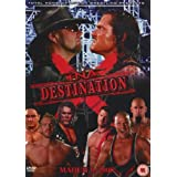 TNA Wrestling: DESTINATION X 2008 ~ Various Wrestlers