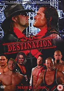 Destination X 2008 [DVD]