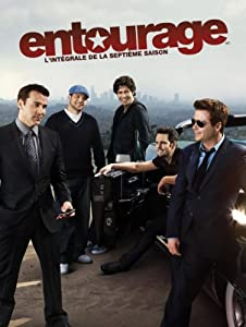 Entourage: The Complete Seventh Season (version française)