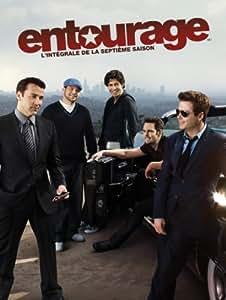 Entourage: The Complete Seventh Season (version française)