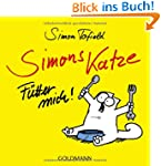Simons Katze - F�tter mich!