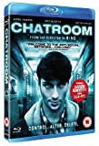 Chatroom [Blu-ray]