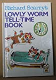 Lowly Worm: Tell Time Book