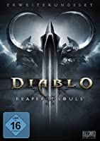 Diablo 3 - Reaper of Souls [import europe]