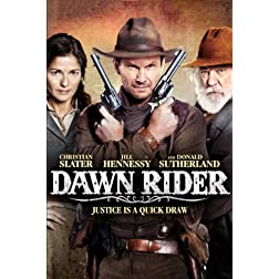 Dawn Rider