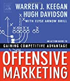 img - for Offensive Marketing book / textbook / text book