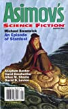 Asimovs Science Fiction, January 2006 (Vol. 30, No. 1)