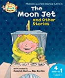 The Moon Jet and Other Stories. by Roderick Hunt (0192734334) by Hunt, Roderick