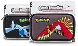 Nintendo DS Lite  Tasche Pokemon Heart Gold / Soul Silver farblich sortiert 1 Stück