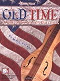 Mel Bays Favorite Old-Time American Songs for Dulcimer