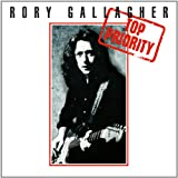 Top Priority Rory Gallagher