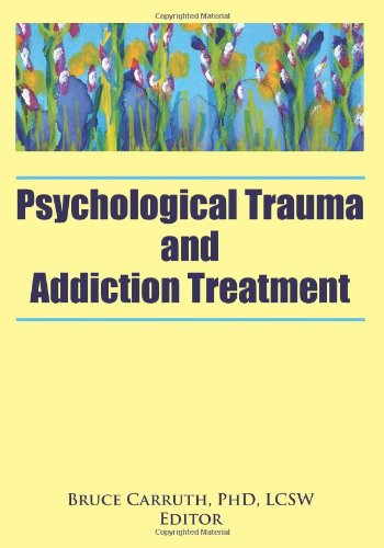 Psychological Trauma and Addiction Treatment, Vol. 8, No. 2