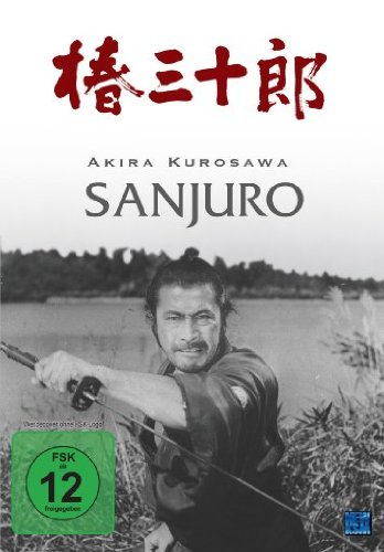 Sanjuro [Import allemand]