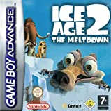Ice Age 2: The Meltdown (GBA) by Sierra UK
