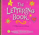 The Lettering Book: A Totally Fun Approach to Lettering! (Activity)