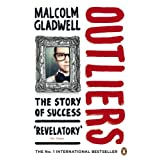 Outliers: The Story of Successby Malcolm Gladwell