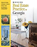 Modern Real Estate Practice Georgia