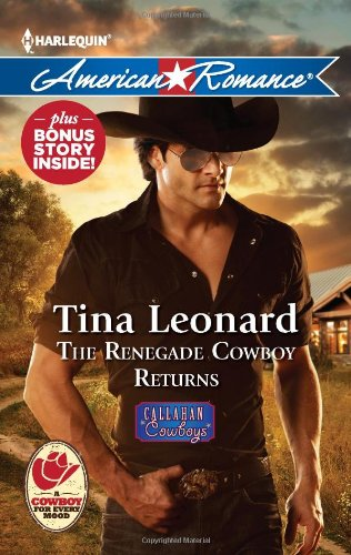 Image of The Renegade Cowboy Returns: The Renegade Cowboy Returns\Texas Lullaby