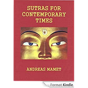 SUTRAS FOR CONTEMPORARY TIMES (English Edition)