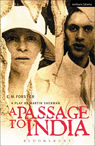 E. M. Forster - A Passage To India (Modern Plays)