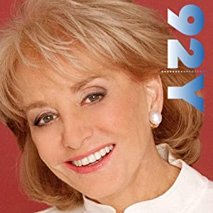 Barbara Walters at the 92nd Street Y | [Barbara Walters]