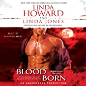 Blood Born | [Linda Howard, Linda Jones]