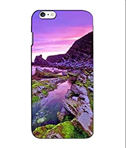 3D instyler DIGITAL PRINTED BACK COVER FOR APPLE IPHONE 6