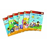 LeapFrog Tag Learn to Read Phonics Book Series(bring phonics skills to life) , Long Vowels