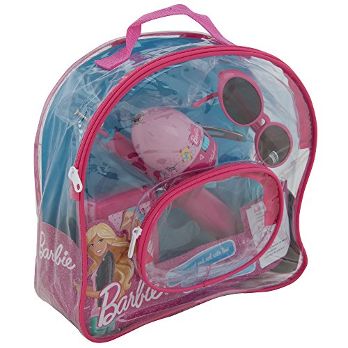 Shakespeare Barbie Backpack Kit Combo